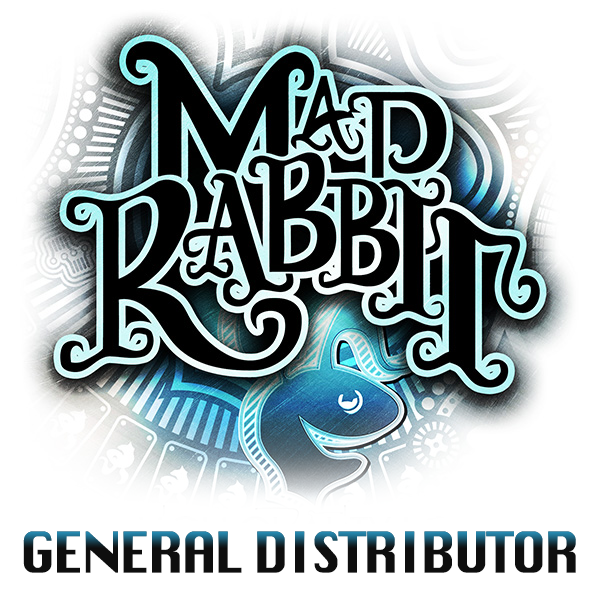 Mad Rabbit (120ml)