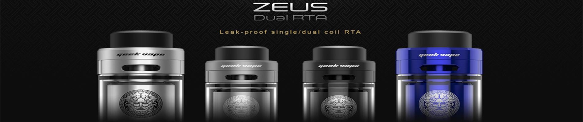 Zeus Dual