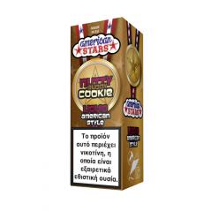 American Stars Nutty Buddy Cookie 10ml