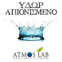 Atmos Lab - Νερό Απιονισμένο