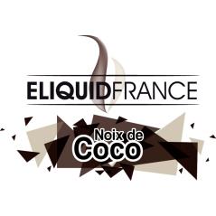 Eliquid France Flavor 10ml Coconut
