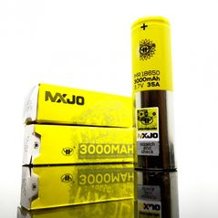 MXJO IMR 3000MAH 18650 BATTERY 35A