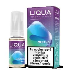 Liqua New Menthol 10ml