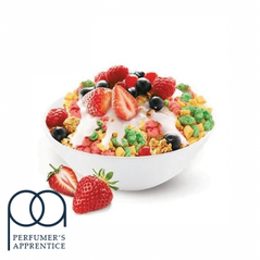 TPA Berry (Cereal) Crunch