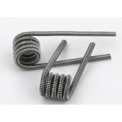 Clapton pre-made coils 0.85ohm