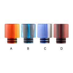 510 Drip tip SL142 Color