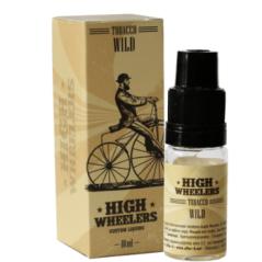 High Wheelers Tobacco Wild 10ml