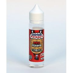 American Stars Mix and Vape Red Indiana
