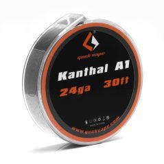 Kanthal A1 24ga 10m Geekvape
