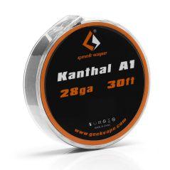 Kanthal A1 28ga 10m Geekvape