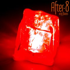 After-8 10ml Red Ice Flavor