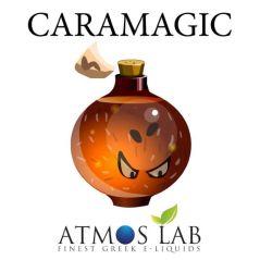 Atmos Lab Flavor – Caramagic 10ml