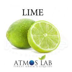Atmos Lab Flavor – Lime 10ml