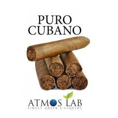 Atmos Lab Flavor – Puro Cubano 10ml