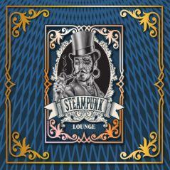 SteamPunk Mix & Vape Lounge