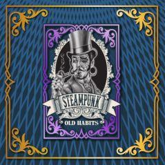 SteamPunk Mix & Vape Old Habits