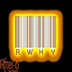 R-WHY – After8 Flavour