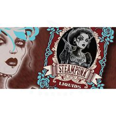 SteamPunk Flavor Shots HADA
