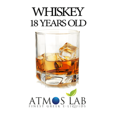 Atmos Lab Flavor – Whiskey 10ml