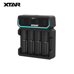 XTAR D4 Φορτιστής μπαταριών